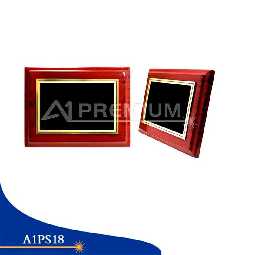 Placas Standar-A1PS18