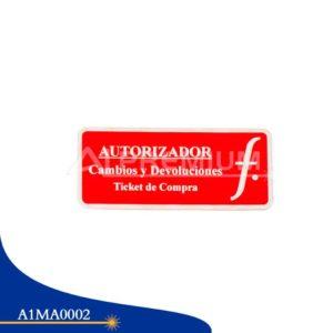 A1MA0002