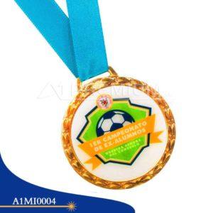 Medalla Estándar - A1MI0004
