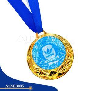 Medalla Especial - A1MI0005