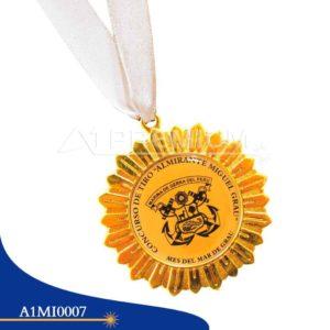 Medalla Especial - A1MI0007