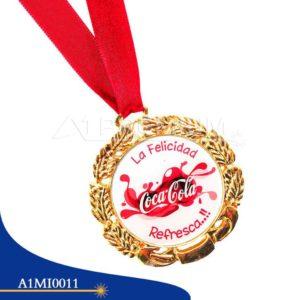 Medalla Estándar - A1MI0011