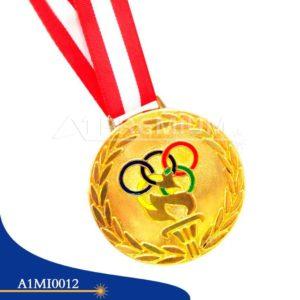 Medalla Económica - A1MI0012
