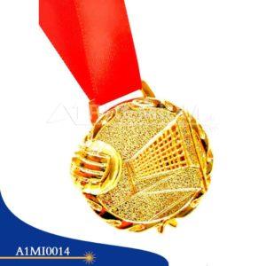 Medalla Económica - A1MI0014