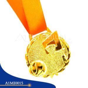 Medalla Económica - A1MI0015