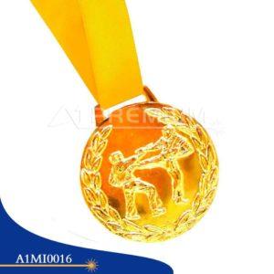 Medalla Económica - A1MI0016