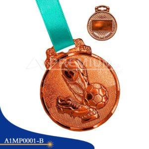 Medalla Económica - A1MP0001-B