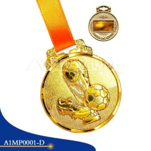 Medalla Económica - A1MP0001-D