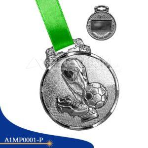 Medalla Económica - A1MP0001-P