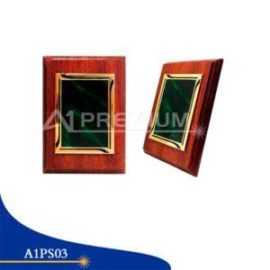 Placas Standar-A1PS03