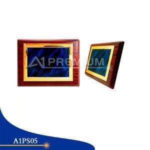 Placas Standar-A1PS05