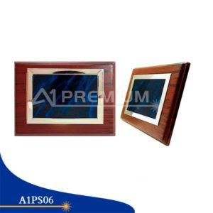 Placas Standar-A1PS06