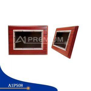 Placas Standar-A1PS08