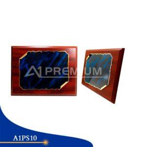 Placas Standar-A1PS10