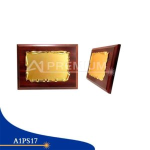 Placas Standar-A1PS17