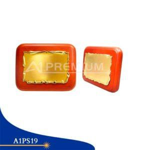 Placas Standar-A1PS19
