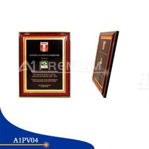 Placas Vib-A1PV04