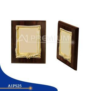 Placas Standar-A1PS25