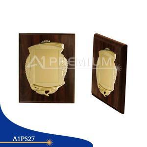 Placas Standar-A1PS27